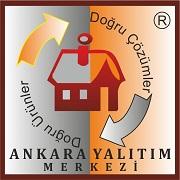 Ankara Yalıtım ve İzolasyon Malzemeleri Logo